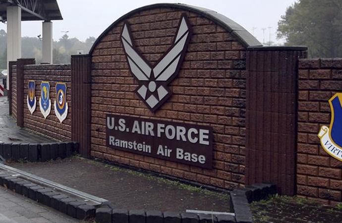 Almanya'da 57 bin personeli ile 'Küçük Amerika'