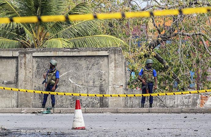 Sri Lanka'da silahlı saldırı: Bir Müslüman yaşamını yitirdi