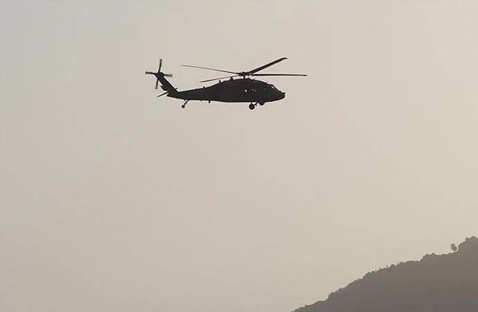 Kamerun'da helikopter düştü, ABD'de küçük uçaklar çarpıştı