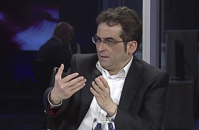 Tamer Korkmaz'dan 'Komprador derin yapı' vurgusu