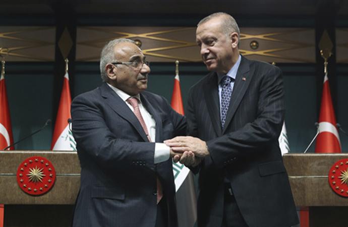 Türkiye ile Irak arasında askeri iş birliği kararı