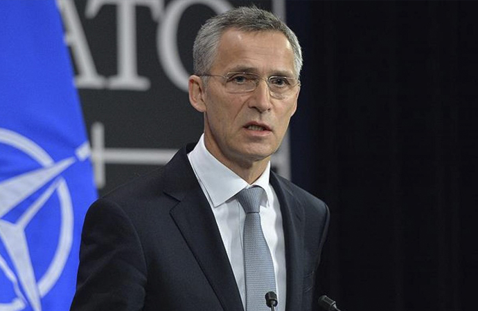 'Dünya değişiyor, NATO da değişiyor ama değişmeyen şeyler var'