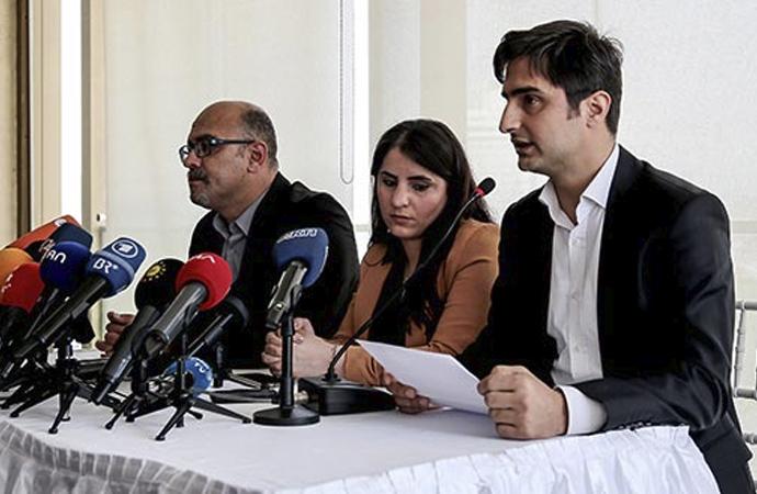 İmralı'dan 'Türkiye'nin hassasiyetleri' açıklaması