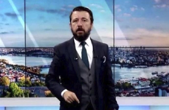Akit TV sunucusu Ahmet Keser, hapis cezasına çarptırıldı!
