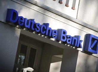 Deutsche Bank karşı koyamıyor
