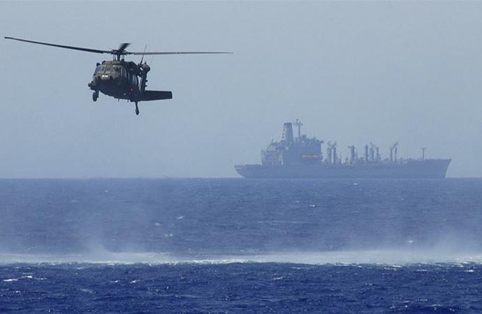 Basra'dan Doğu Akdeniz'e stratejik hamleler