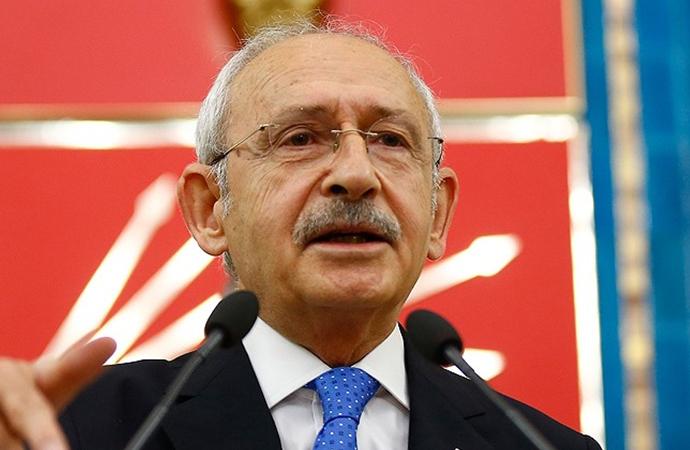 Kılıçdaroğlu: 'Hepimizin ortak amacı, güçlü demokrasi'