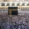 Suudi Arabistan gelecek yıl umreci sayısını iki kat artıracak