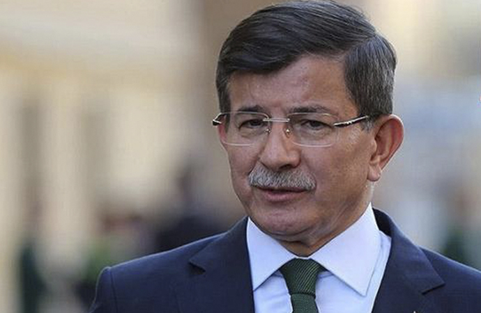 Davutoğlu'nun partisi belki sonbaharda kurulabilir