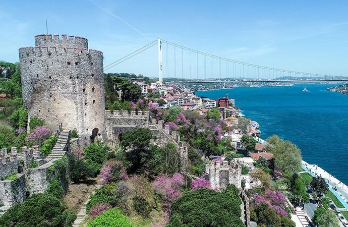 İstanbul, tarih boyunca 29 kez kuşatıldı
