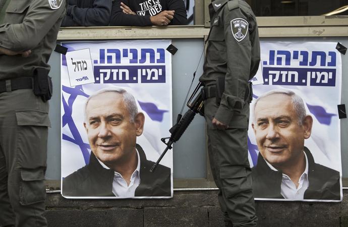 Netanyahu hükümet kurmayı beceremedi, yeni seçim yapılacak
