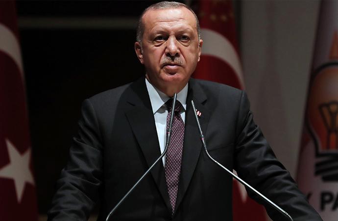 'PKK/YPG'ye en büyük desteği veren kim? Bizim stratejik ortağımız!'