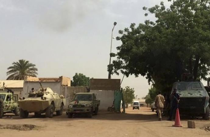 Sudan'da 'yeni darbe girişimi bastırıldı' iddiası