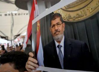 Mursi Üzerinden…