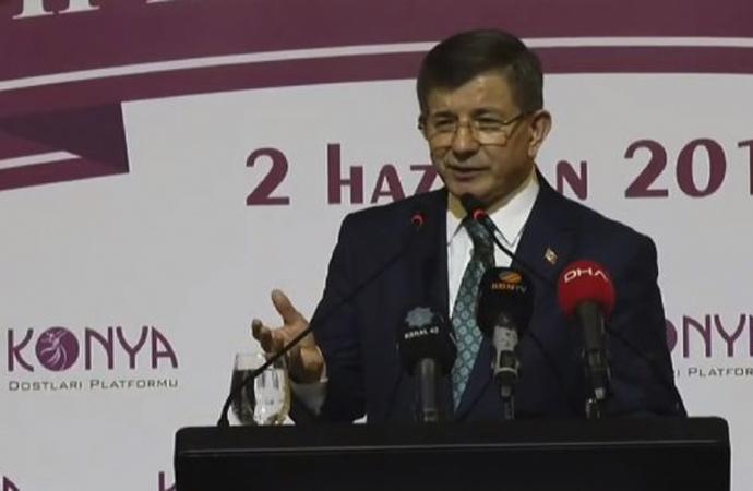 BBC Türkçe, Davutoğlu'nun yeni açıklamalarına yer verdi