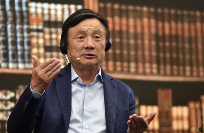 Huawei 30 milyar dolar kayıp yaşayacak