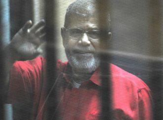 Mursi'ye yakışan Mısır'ın sarayı mı yoksa zindanı mıydı?