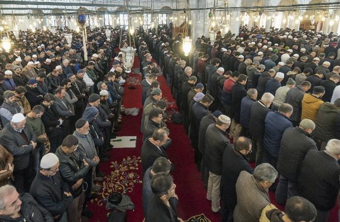 İslam ümmetini diri tutacak tek yol