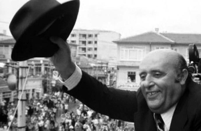 Morrison temsilciliğinden Başbakanlığa uzanan yol