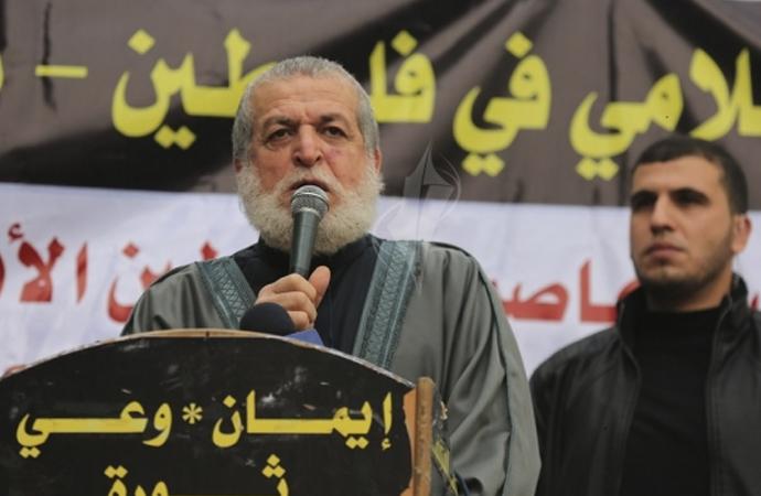 İslami Cihad'dan uyarı: 'Tehdit bütün İslam ümmetinedir'