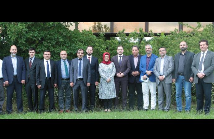 Müslümanlardan Ortak Adım Kararı: Fas, Arnavut ve Boşnaklar KRM'ye katılıyor