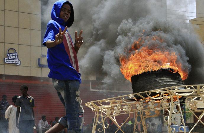 Sudan'daki olaylar neden yakından takip ediliyor?