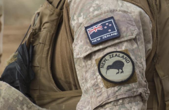 Yeni Zelanda, askerlerini çekmeye karar verdi