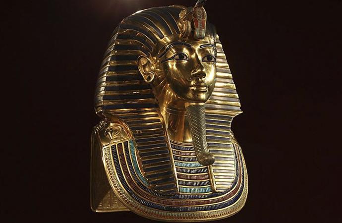 Mısır, İngiltere'den Firavun'un başını istiyor