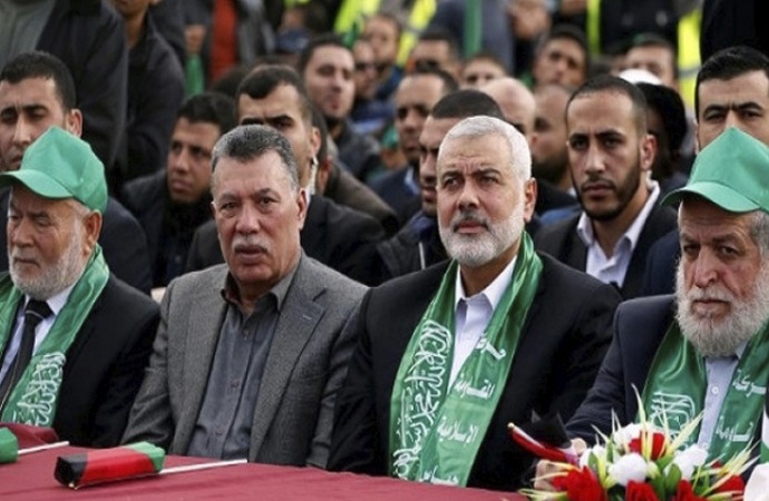 İhvan'dan uzaklaşan Hamas, İran ve Hizbullah ile yakınlaşıyor iddiası