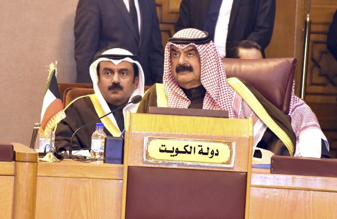 Kuveyt 300 İhvan mensubunu Sisi rejimine teslim etti