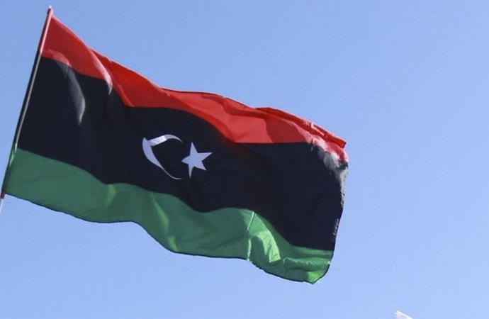 6 ülkeden ortak Libya açıklaması