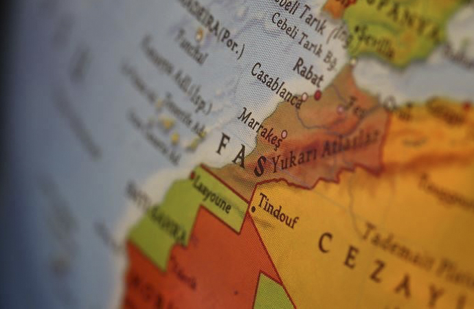 Fas'ta Fransızca eğitim yasa tasarısına onay