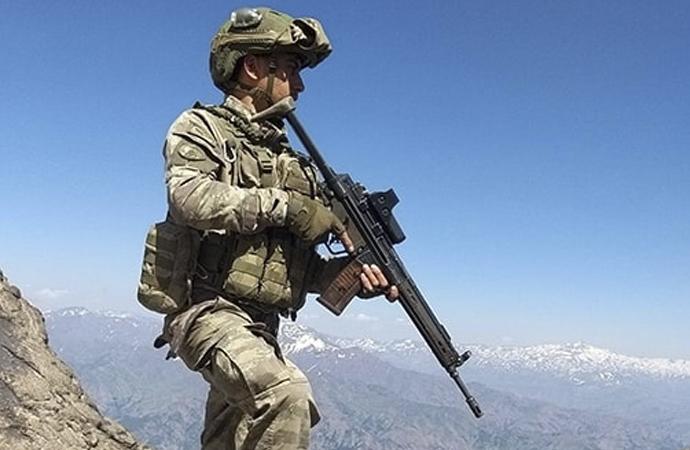 Son bir yılda PKK vurulan darbe