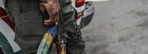 Nijerya'da cenazeden dönenlere saldırı