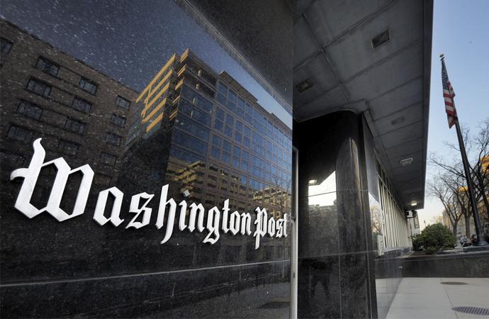 Washington Post, Büyükelçinin eleştirisini yayımladı