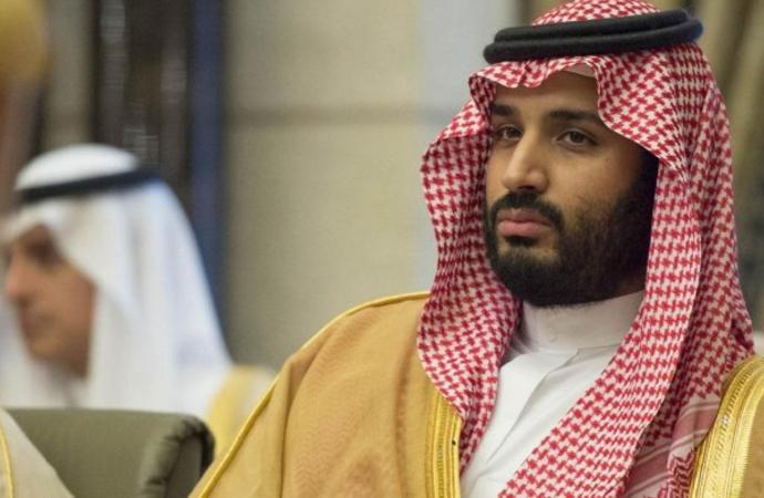 Washington Post'tan Selman'a: Yeni Saddamımız