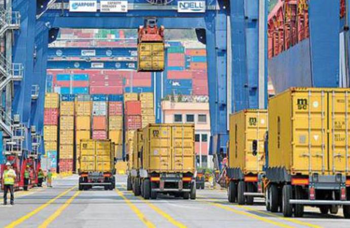 ABD-Türkiye ticaretinde 100 milyar dolar hedefi