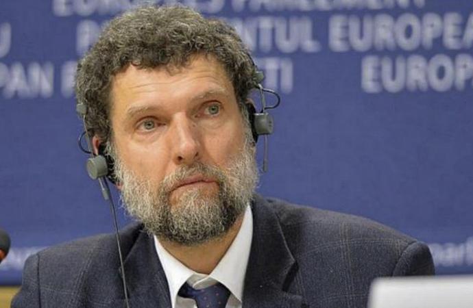 Kavala'nın tutukluluğunun devamı kararı