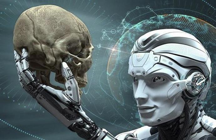 Gelecekte nasıl bir 'insan' varlığı planlanıyor?