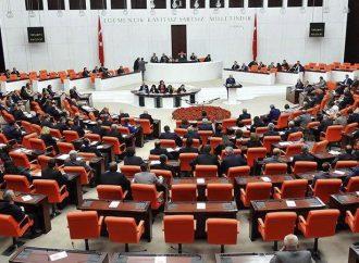 Şüpheli çocuk ölümlerini araştırmak üzere Meclis Komisyonu kurulacak
