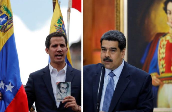 Venezuela hükümet-muhalefet görüşmeleri tamamlandı