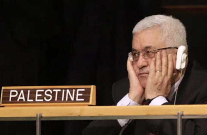 """Filistin yönetimine, """"İsrail'le koordinasyon"""" tepkisi"""