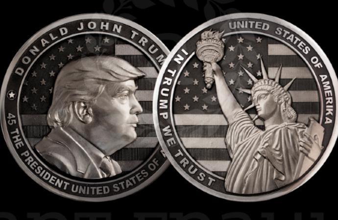 Trump'tan 'dijital paralar' hakkında ilk yorum