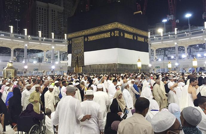 Bir Müslümanın şahsiyeti nasıl olmalıdır?
