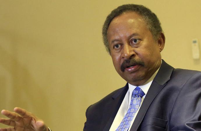 Sudan Başbakanı: 8 milyar dolar dış yardıma ihtiyacımız var