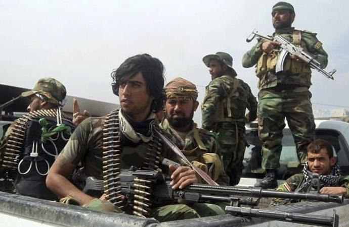 ABD-İran-Irak arasında Haşdi Şabi düğümü