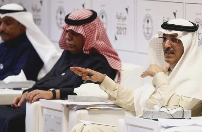 Suudilerin dev ekonomik sorunları ve belirsiz gelecek