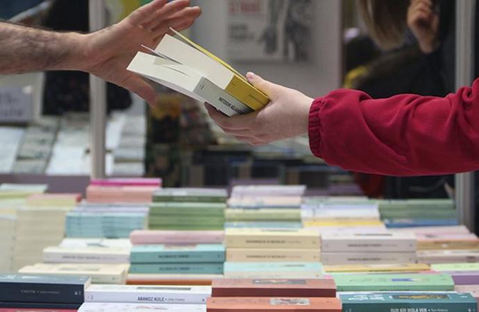 Temmuz ayında yayımlanan kitap sayısı, tüm zamanların rekorunu kırdı