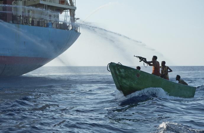Uluslararası sularda denizcileri korkutan güzergahlar