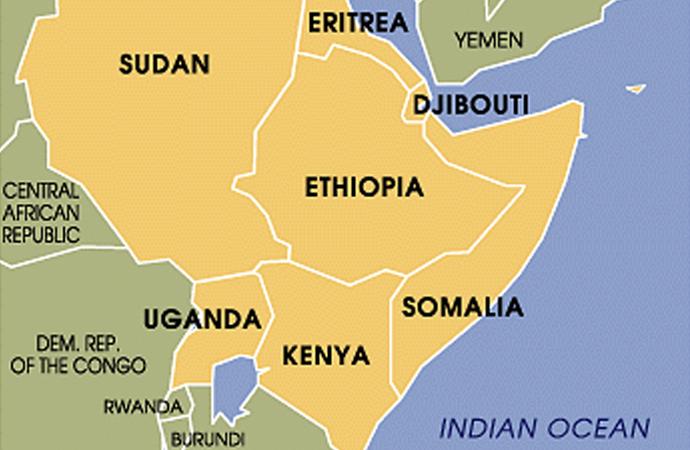 Batı sömürgeciliği, Afrika Boynuzundan elini çekti mi?